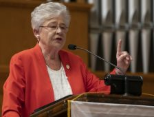 Ivey: No State Income Tax on Stimulus