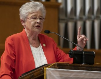 "Ivey Announces Plan to ""Reopen Alabama"""
