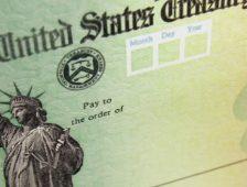 Stimulus Checks Coming Soon?