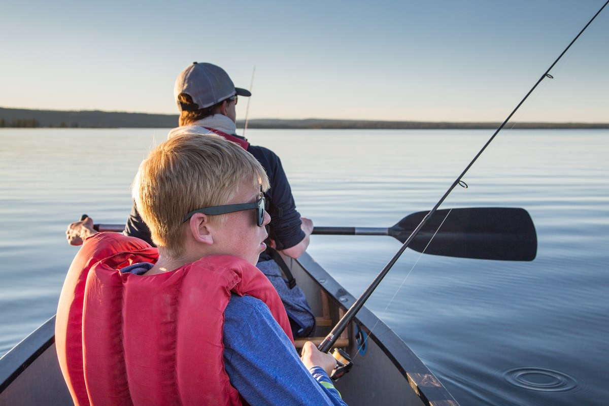 Alabama Sets Free Fishing Day for June 13