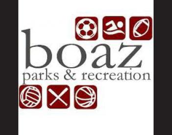 Boaz Parks & Rec Announces Reopening Schedule