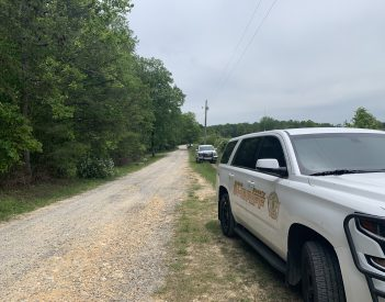 Human Remains Found in Mentone Identified