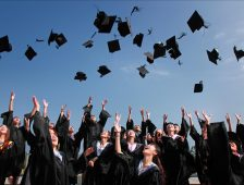 BOE Updates Graduation Schedule