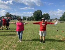 Spotlight on Coaches: Fyffe's Paul Benefield