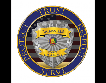 Rainsville Chief & PD Take Care of Business