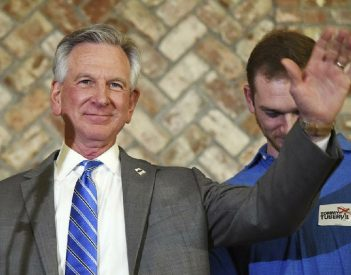 Trump to Campaign for Tuberville in July