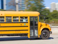 DeKalb  County Transportation to Sell Surplus Equipment