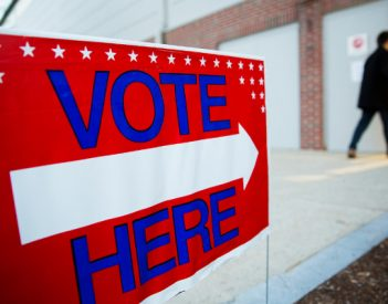 DeKalb Holds Municipal Elections