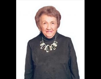 Remembering Miss Helen