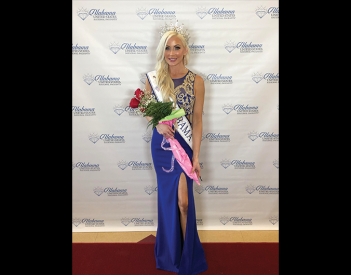 FP Lawyer Named Ms. Alabama USA 2020