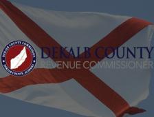 DeKalb Co. Revenue Office Confirms COVID-19 Case