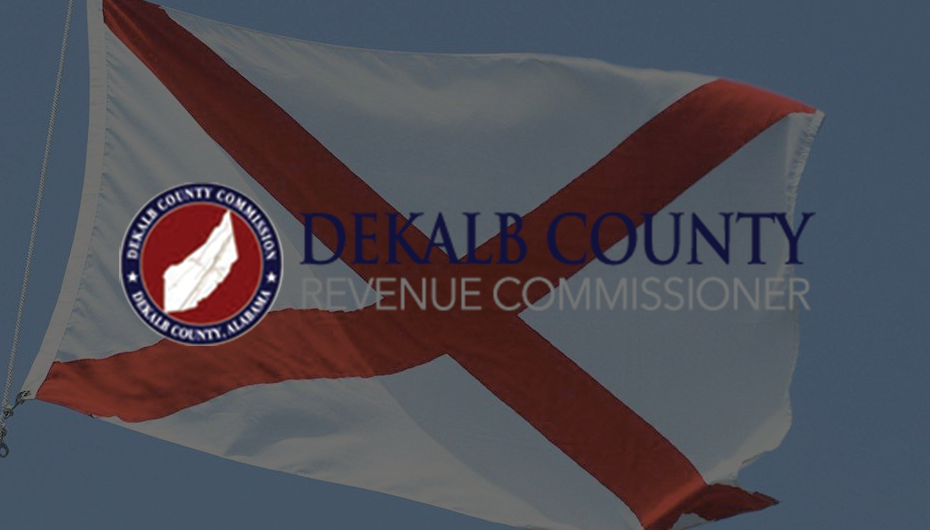 DeKalb Co. Revenue Office Confirms COVID-19 Case