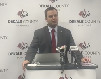 DeKalb Schools Discuss Plans for Reopening