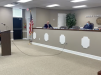 Commission Strives to Open County Roads