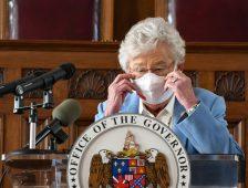 Ivey Extends Mask Order