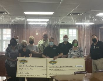 Fort Payne Gives Back