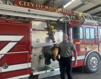 Rainsville Fire Receives Grant