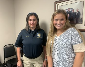 Rainsville Hires New Revenue Officers
