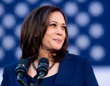 Biden Picks Sen. Harris as Running Mate