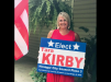 Kirby Announces Campaign for Henagar Council