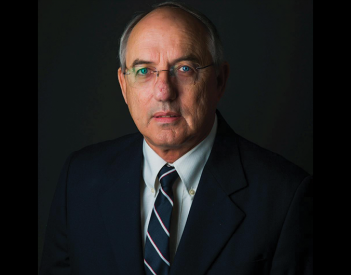 Cagle Announces Re-Election Bid for Fyffe Mayor
