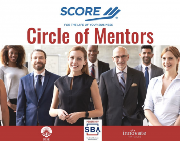 SCORE AL Announces Small Business Webinar