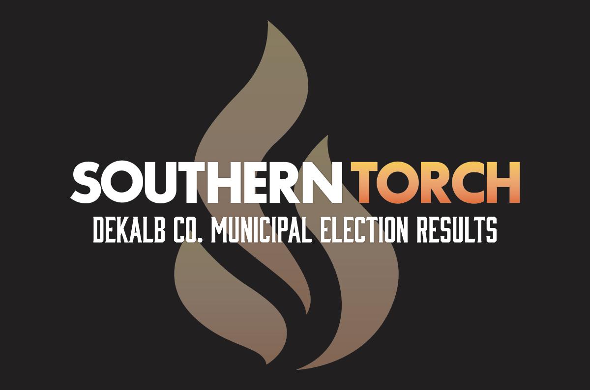DeKalb County Runoff Elections