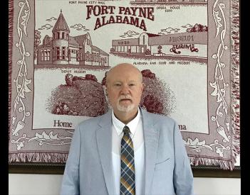 Smith Announces Run for FP Council