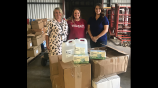 Vulcraft Donates to DeKalb Schools