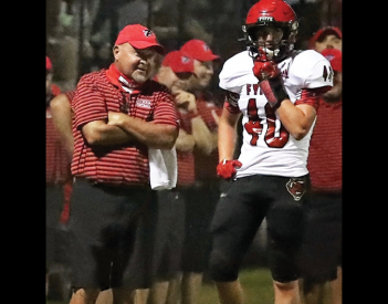 Coach Paul Benefield Joins 300-Win Club