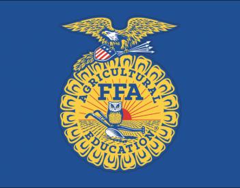 Albertville FFA Recognized as 2020 National Chapter Award Program