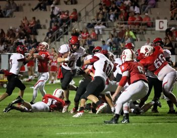 Fyffe Shuts Out the Panthers
