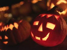 FP Chamber Cancels Halloween Block Party