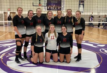 Fyffe Volleyball Advances to Regionals