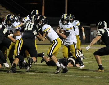 Fort Payne Keeps TopCat Trophy