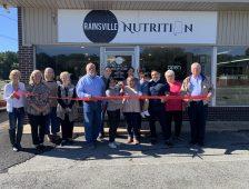 Rainsville Nutrition Opens Doors