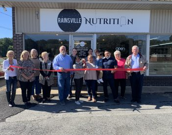 Rainsville Nutrition Opens Doors