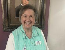 Remembering Doris Hobbs