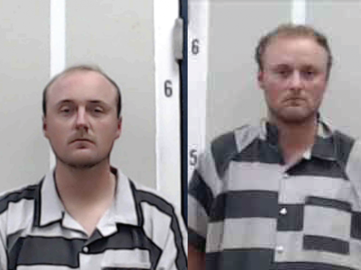 Twin Teachers Arrested for Inappropriate Conduct with Students