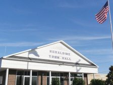 Rooks Re-Elected to Geraldine Council