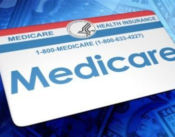 Medicare Open Enrollment Begins