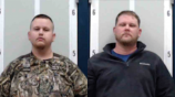 One Current and One Fmr. Corrections Officer arrested for Harassment