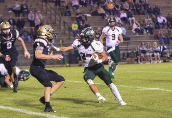 Rams Fall to Winfield