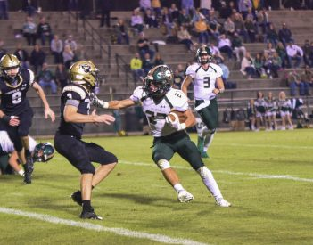 Rams Fall to Winfield
