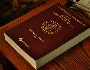 Voters Approve 5 Constitutional Amendments