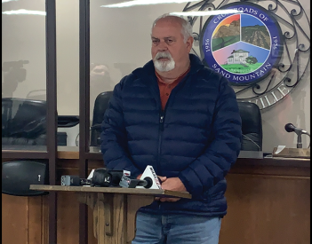 Lingerfelt Speaks on Illegal Alcohol Investigation