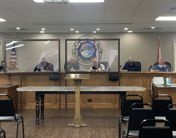 Tensions Rise at Rainsville Council Meeting