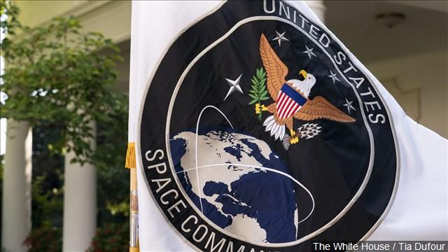 U.S. Space Command HQ Headed to Alabama