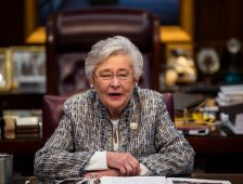 Gov. Ivey Holds State of the State Address