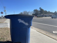 Rainsville Approves Sanitation Rate Increase